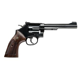 M48 .22 Mag Cal 6 Bbl Classic Revolver
