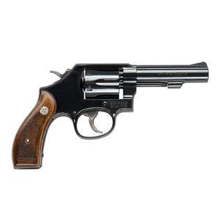 M10 .38 Cal 4 Bbl Classic Revolver
