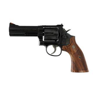 M586 .357 Cal 4 Bbl Classic Revolver