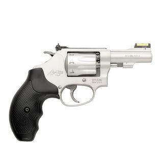 M317 .22 Cal 3 Bbl Revolver