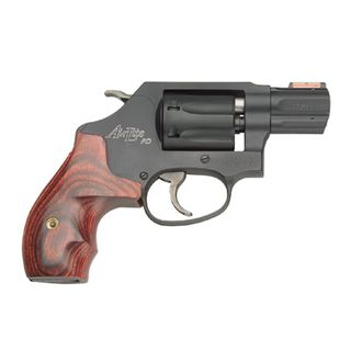 M351PD .22M Cal 1 7/8 Bbl  Revolver