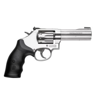 M617 .22 Cal 4 Bbl Revolver