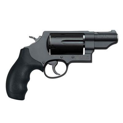 Governor .45 Cal 2 3/4 Bbl Revolver