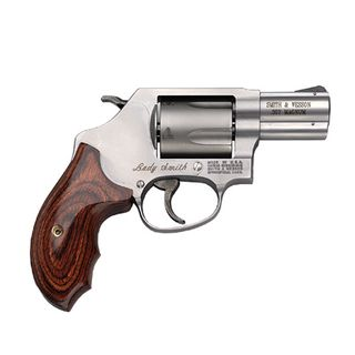 M60 .357 Cal 2 1/8 Bbl Revolver