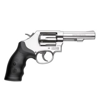 M64 .38 Cal 4 Bbl Revolver