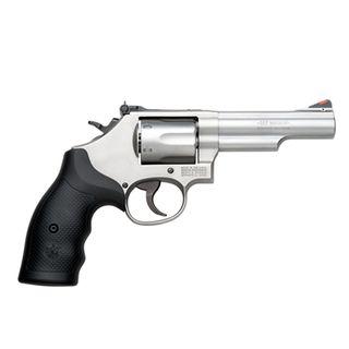 M66 .357 Cal 4 1/4 Bbl Revolver