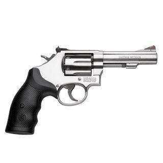 M67 .38 Cal 4 Bbl Revolver