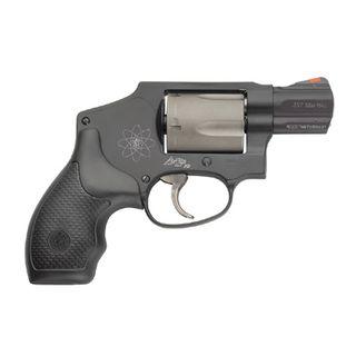 M340PD .357Cal  2 Bbl Revolver