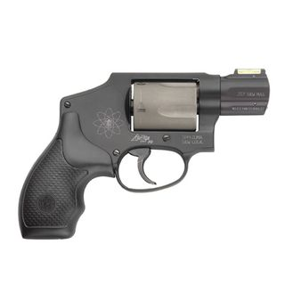 M340PD .357 Cal 1 7/8 Bbl Revolver