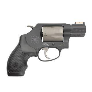 M360PD .357 Cal 1 7/8 Bbl Revolver