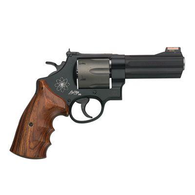 M329PD .44 Cal 4 Bbl Revolver - Hi Vis