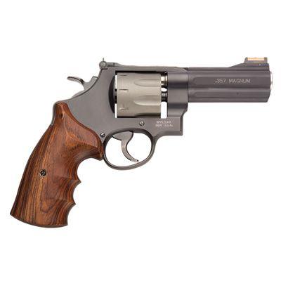 M327PD .357 Cal 4 bbl Revolver