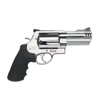 M500 .500 Cal 4 bbl Revolver