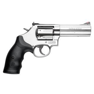 M686 .357 Cal 4 Bbl 7Sh Revolver