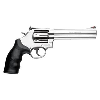 M686 .357 Cal 6 Bbl 7Sh Revolver