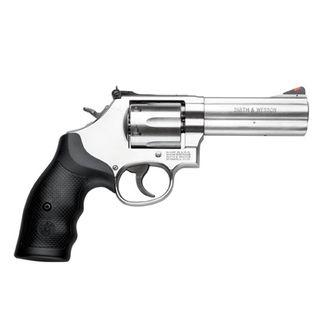 M686 .357 Cal 4 Bbl Revolver