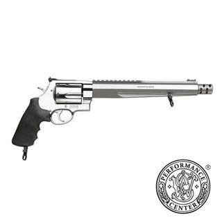 M460XVR .45 Cal 10 1/2 Bbl PC Revolver