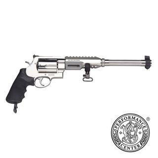 M460 Hunter .45 Cal 12 Bbl PC Revolver