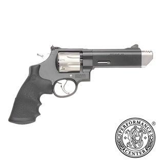 M627 V-Comp .357 Cal 5 Bbl PC Revolver