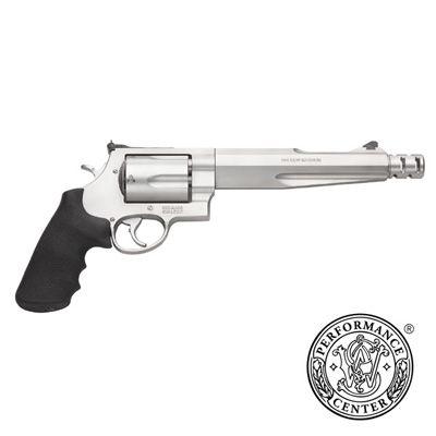M500 .500 Cal 7 1/2 Bbl PC Revolver