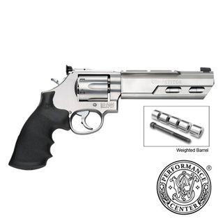 M629 Competitor .44 Cal 6 Bbl Revolver
