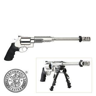 M460 Hunter .45 Cal 14 Bbl PC Revolver