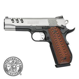 M1911 .45 Cal 4 1/2 Bbl PC Pistol