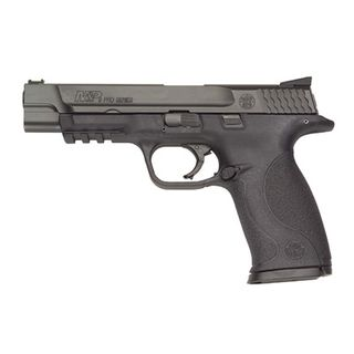 M&P9 9mm Cal 5 Bbl Pro Series Pistol