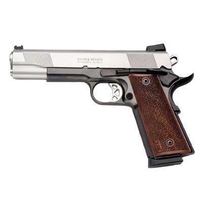 M1911 .45 Cal 5 Bbl Pro Series Pistol