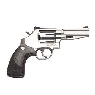 M686SSR .357 Cal 4 Bbl Pro Revolver