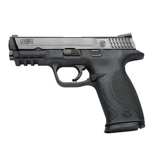 M&P9 Pro 4 1/4 inch 9mm w/- Night Sights