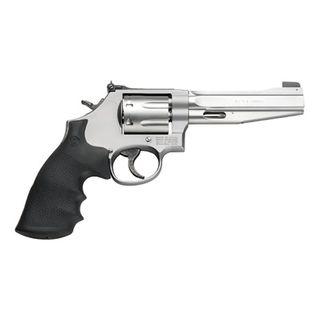 M686 .357 Cal 5 Bbl 7 Sh Pro Revolver