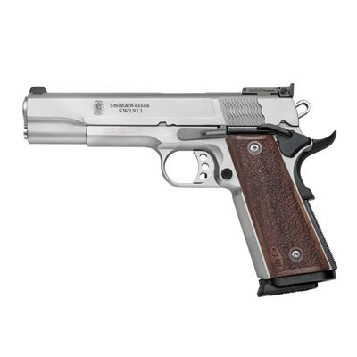 M1911 9mm Cal 5 Bbl Pro Series Pistol