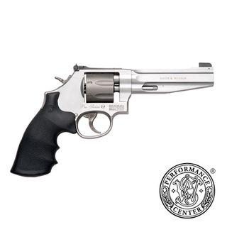 M986 9mm Cal  5 Bbl Pro Revolver