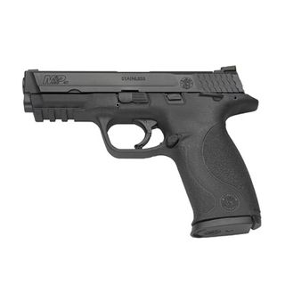 M&P 40 Pistol W/Manual Safety