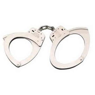 M110 Handcuffs - Nickel