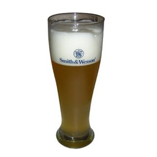 S&W 16oz Pilsner Glass