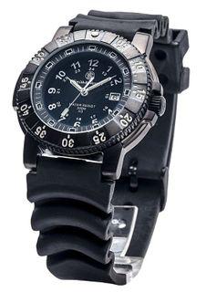 Diver Watch - Tritium