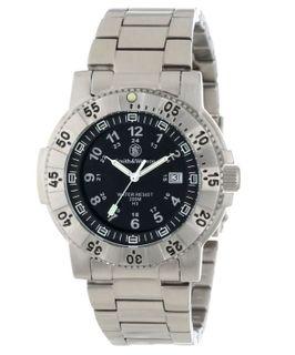 Aviator Watch - Tritium