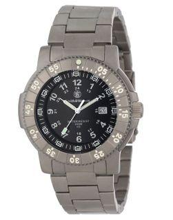 Executive Watch - Tritium