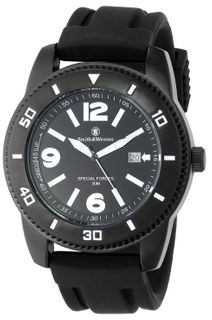 Paratrooper Watch