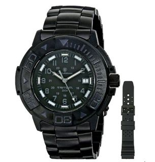 Diver Black Watch