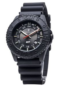 Military & Police Watch - Swiss Tritium