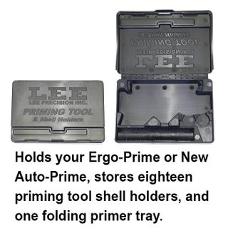 Priming Tool Storage Box Only