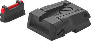 Carry Sight F/Optic Auto Pistol