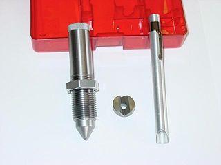 Lead Hardness Test Kit