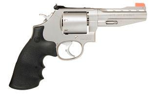 M686 .357 Cal 4 Bbl PC Revolver