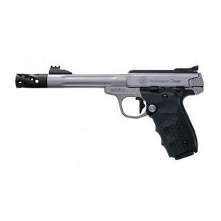 M22 Victory PC Pistol Fluted Bbl