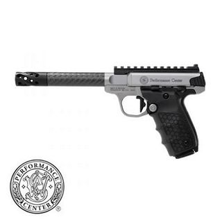 .22 Victory PC Pistol C/Fibre Bbl.