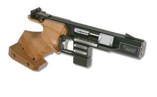 HP New 2nd Ed. Centrefire Pistol .32 S&W